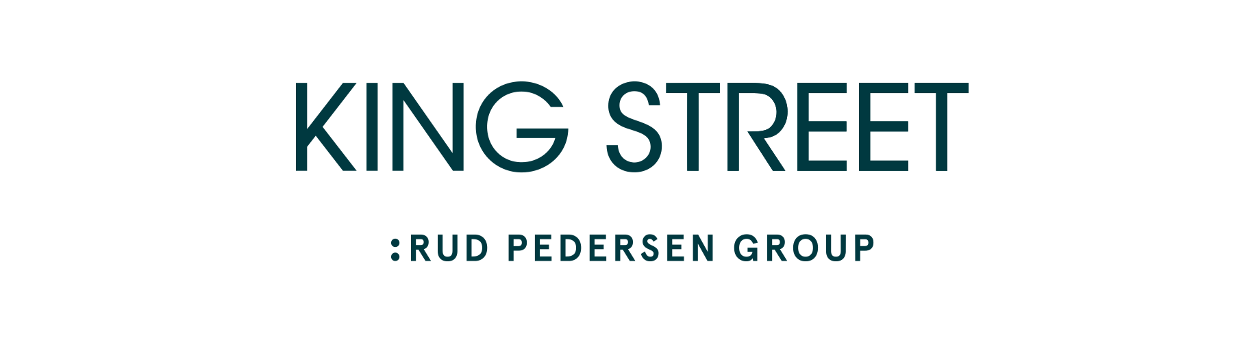 King Street Logo Grid