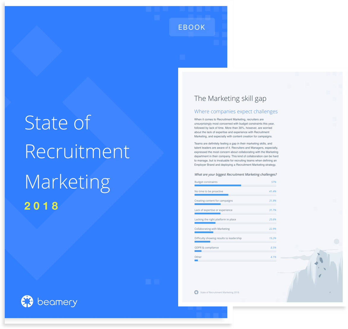 State of Recruitment Marketing 2018 image