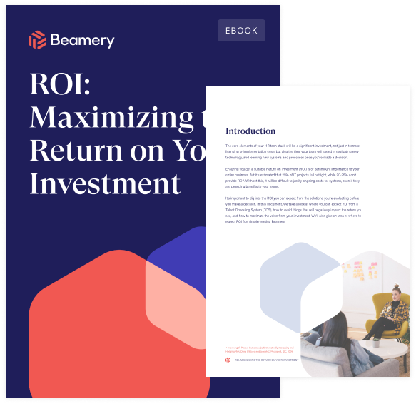 ROI - Maximizing Your Return in Investment