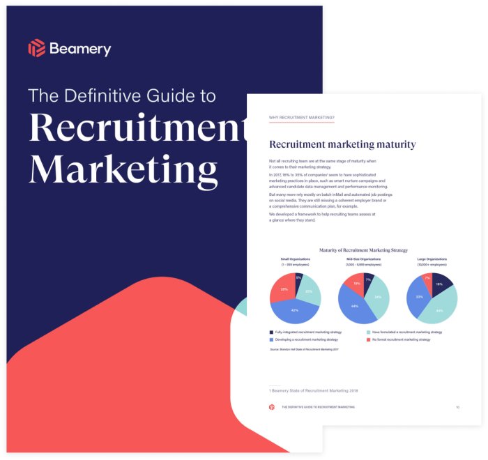 The Definitive Guide to Recruitment Marketing