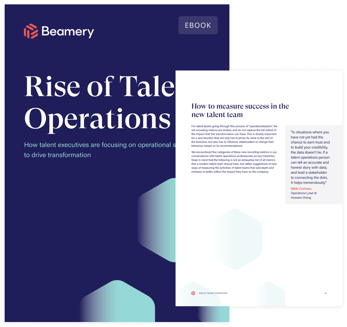 The Rise of Talent Operations