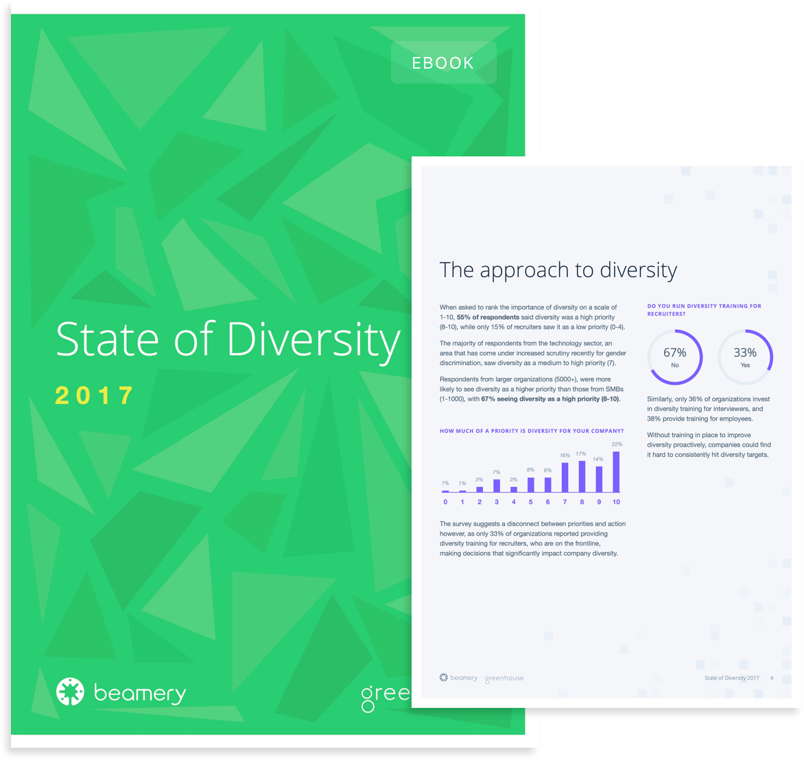 The State of Diversity 2017 image