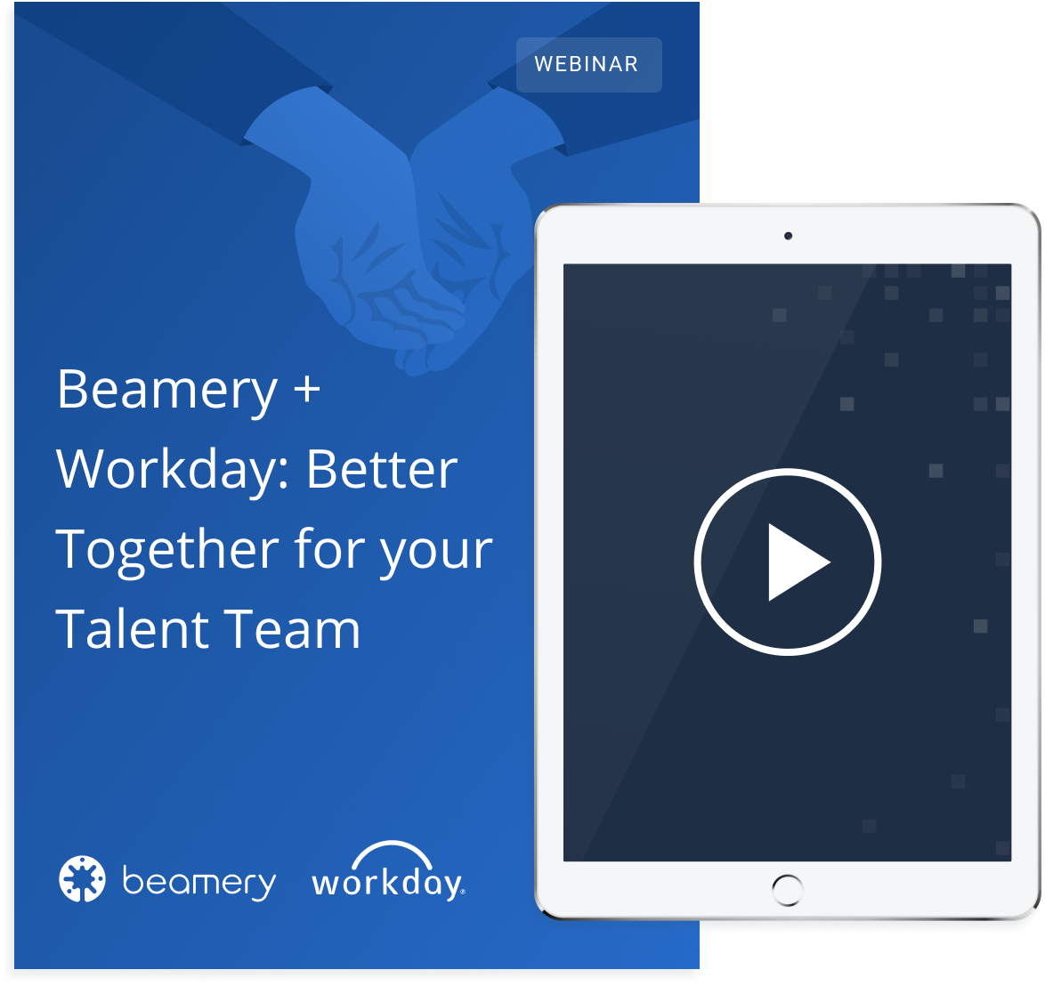 Beamery + Workday: Better Together for Your Talent Team