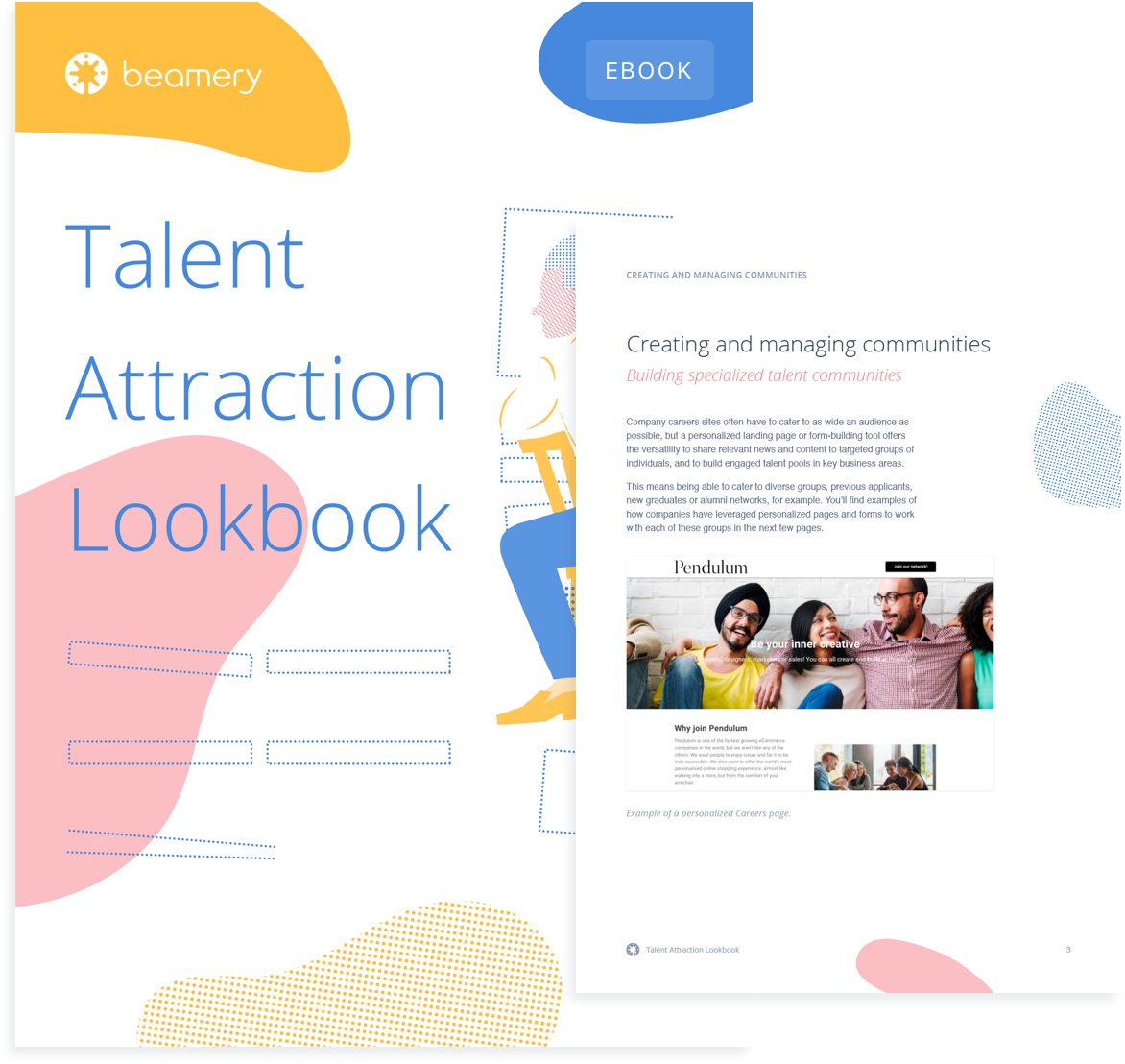 The Talent Attraction Lookbook