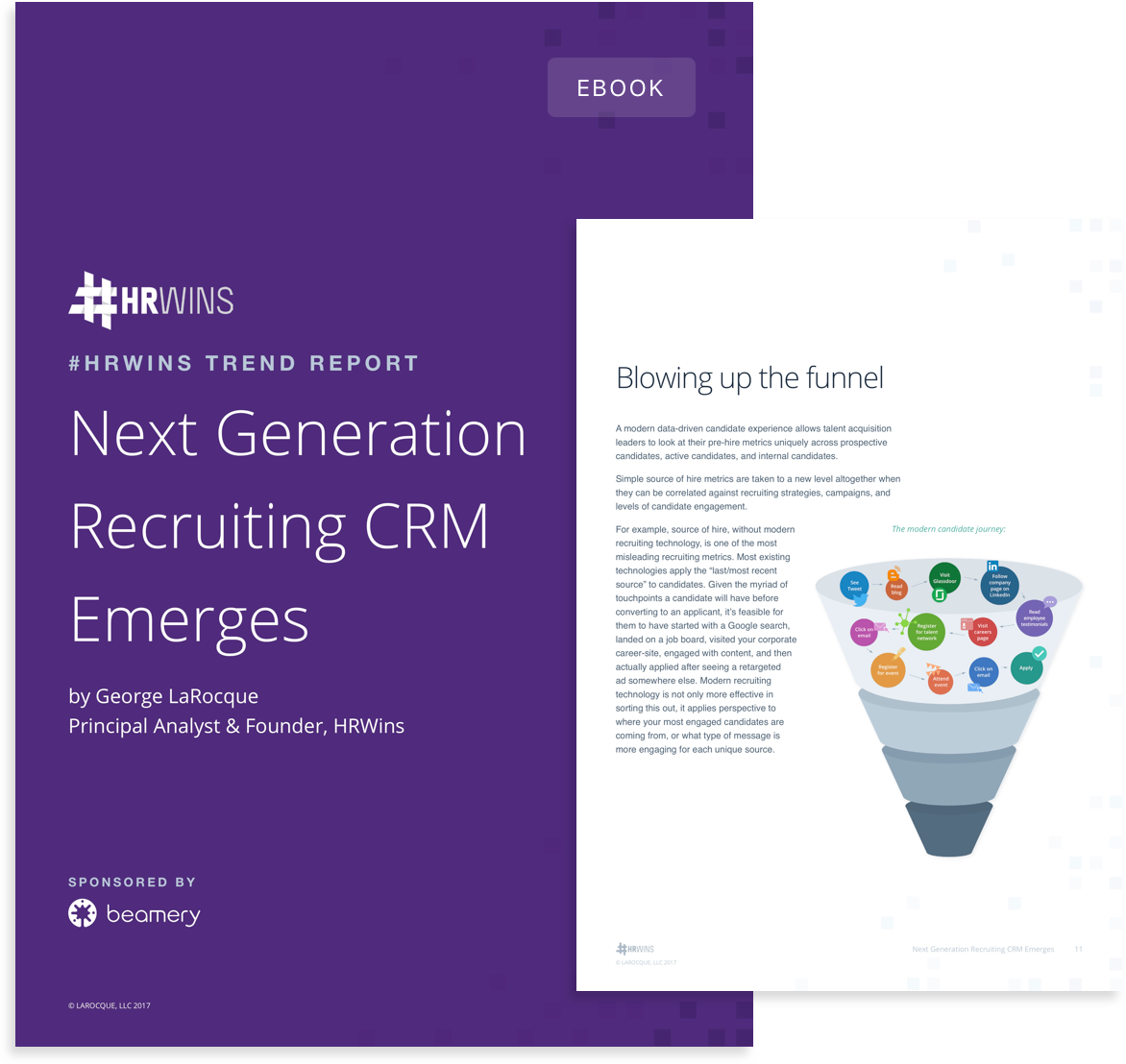 Next Generation Recruiting CRM Emerges