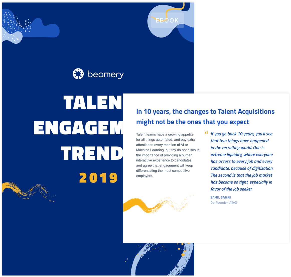 Talent Engagement Trends 2019