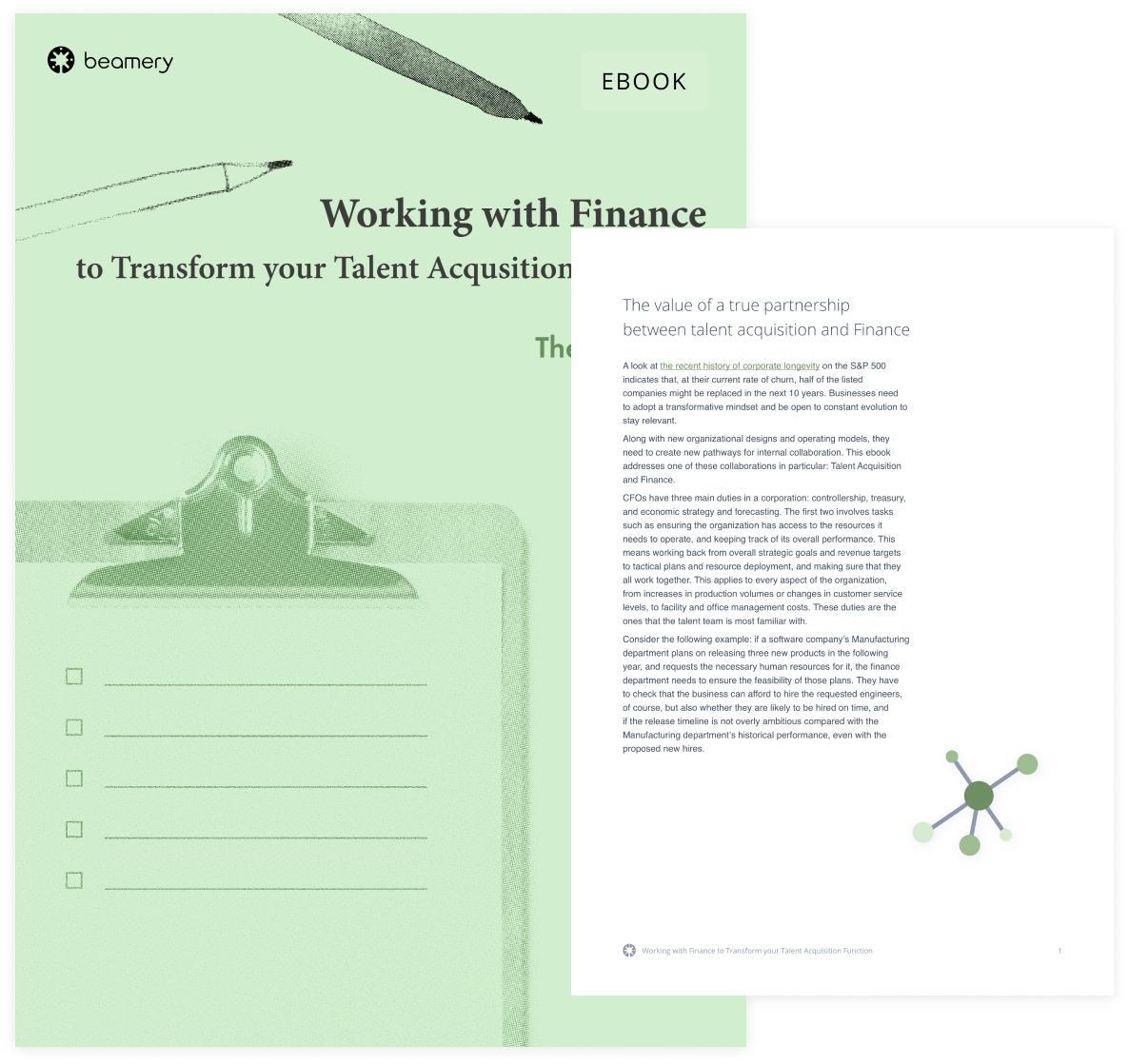 Working with Finance to Transform your Talent Acquisition Function image