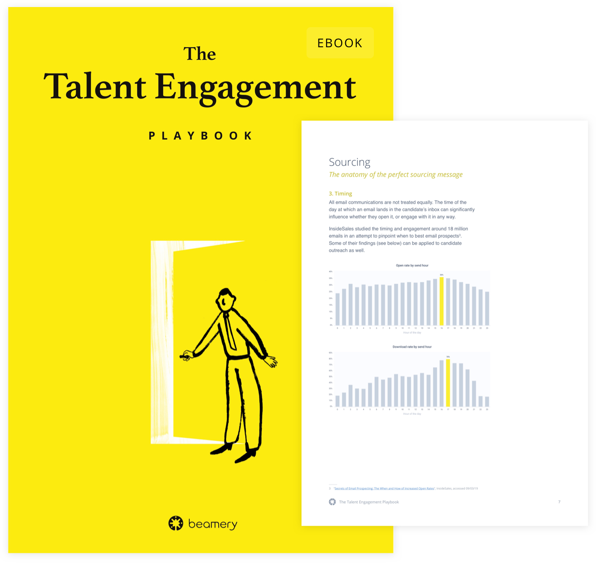 The Talent Engagement Playbook