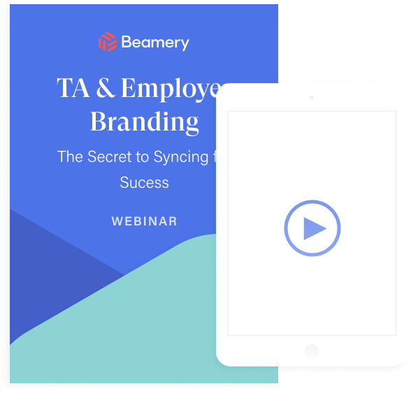 TA & Employer Branding: The Secret to Syncing for Success