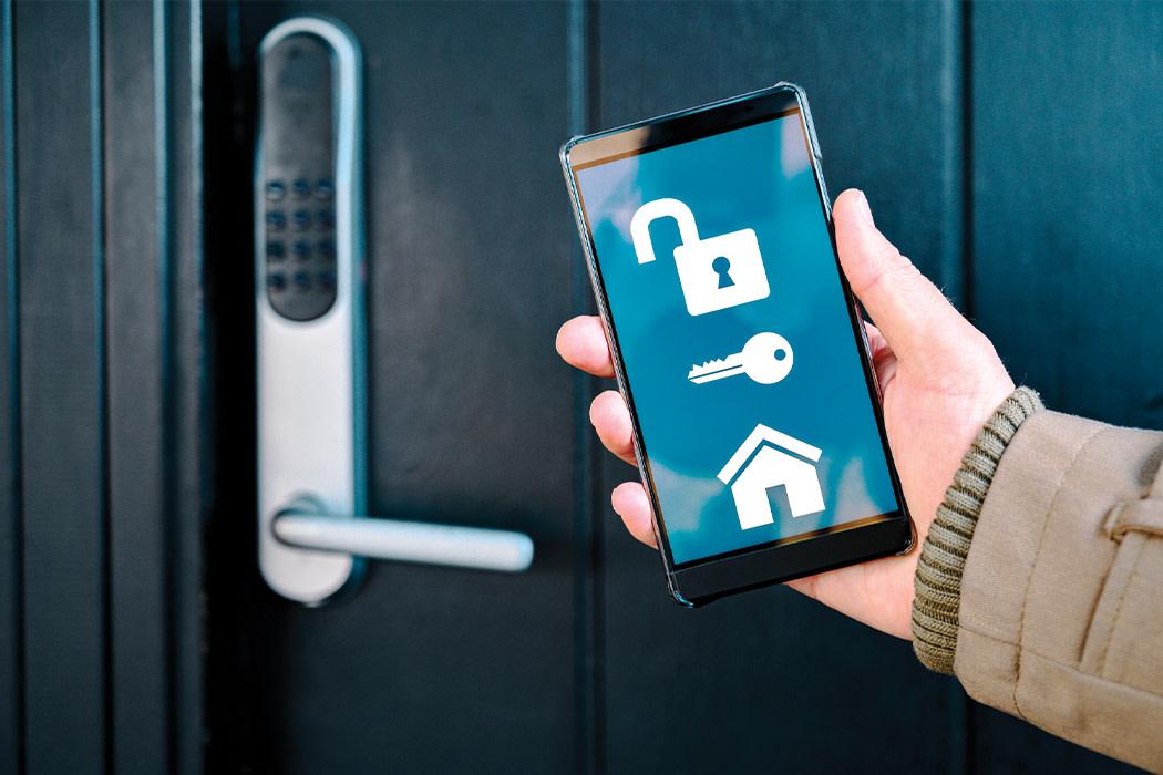 Are Smart Door Locks Safe?