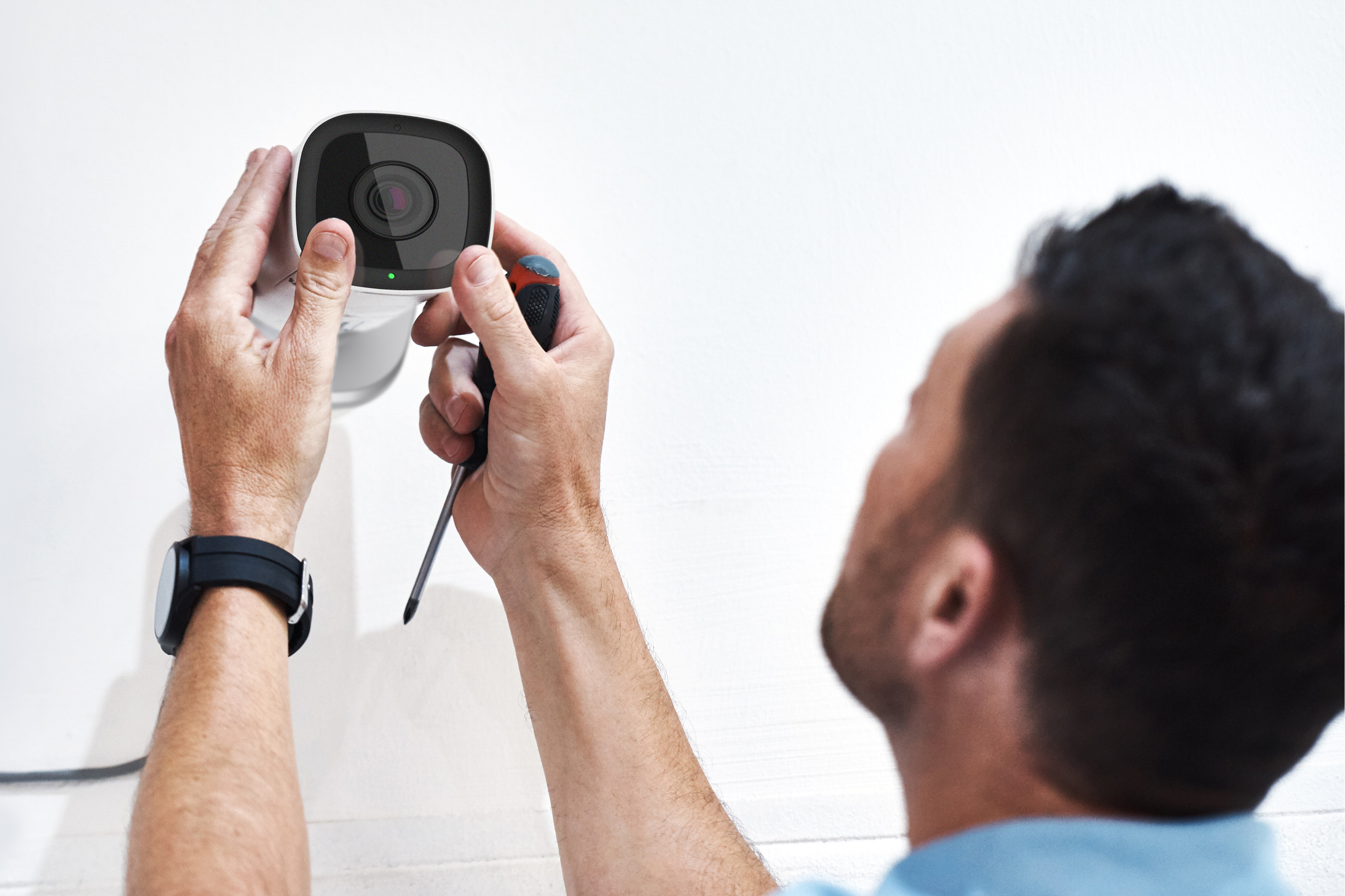6 Where to Place Home Security Cameras1