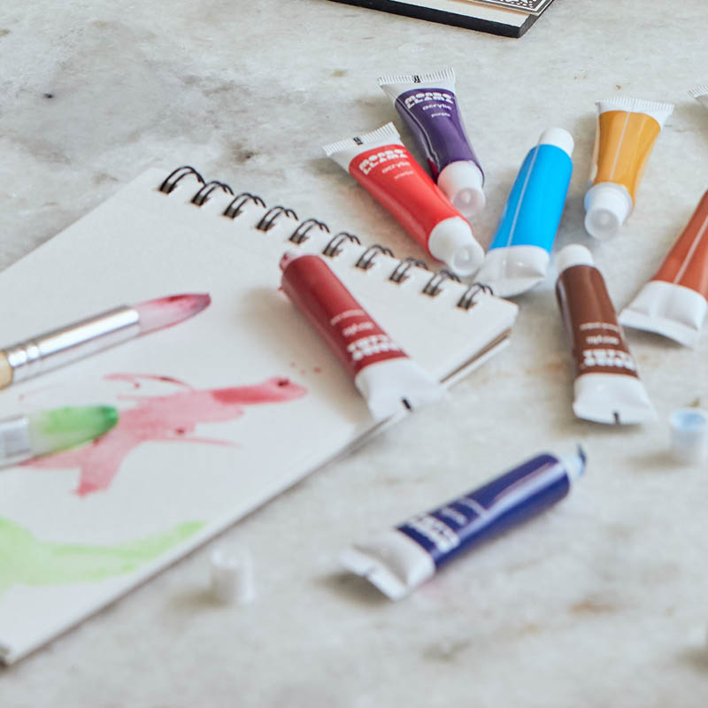 Gifts for Budding Artists