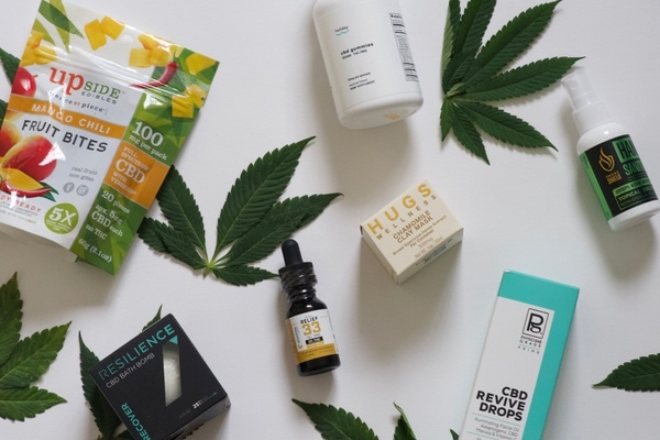 Totally Chill Self-Care & CBD Boxes to Help You Unwind