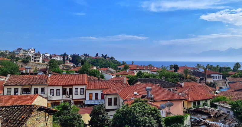 Factors That Home Buyers In Turkey Must Consider