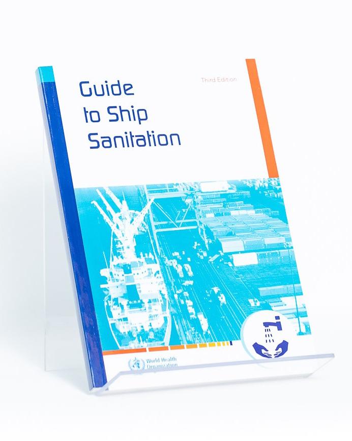 IMO/WHO Guide to Ship Sanitation