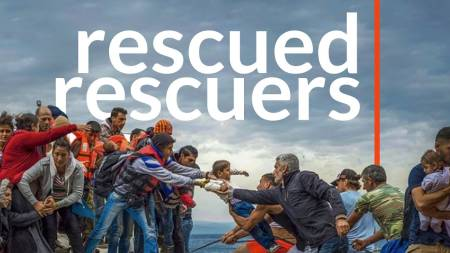 Rescued Rescuers
