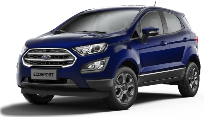 Ford Ecosport |1.0I 100 pk Benzine