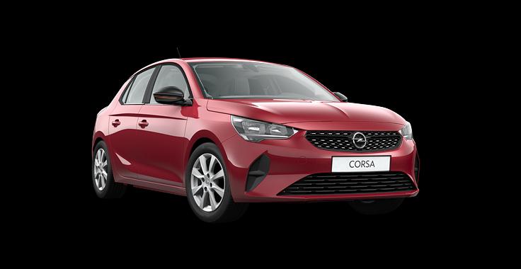 Opel Corsa 1.2 75 Edition