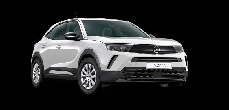 Opel Mokka 1.2 100 s/s Edition