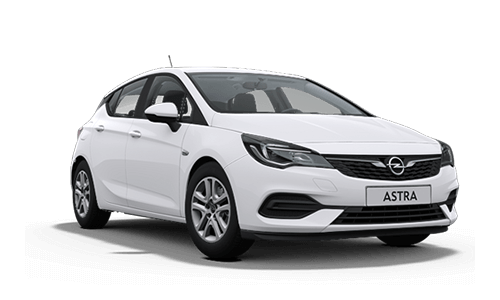 Opel Astra Sports Tourer 1.2 Turbo S/S Edition