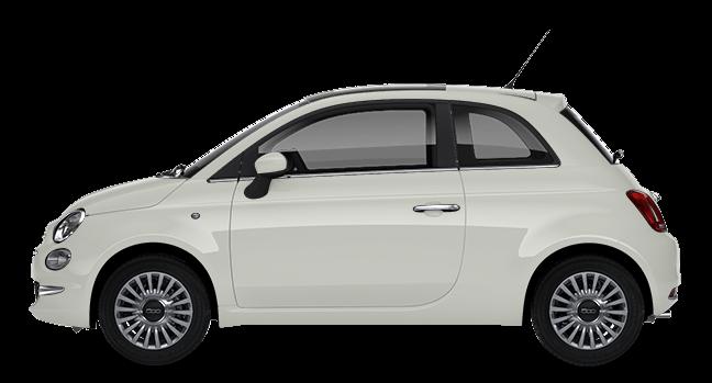 FIAT 500 Star 1.0 Hybrid 70