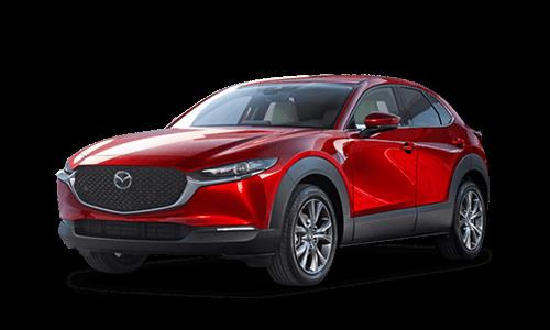 Mazda CX3 2.0 Skyactiv Skydrive