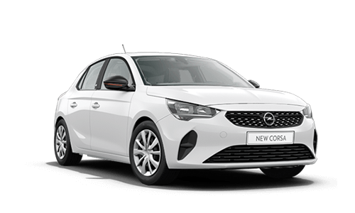 Opel Corsa Corsa-e Auto Edition