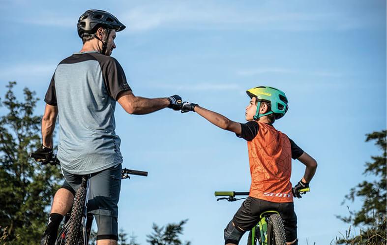 En sécurité sur votre vélo au meilleur prix
