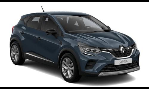 Renault Captur 1.3 TCe