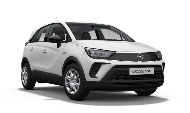 Opel Crossland 1.2 61kW Edition