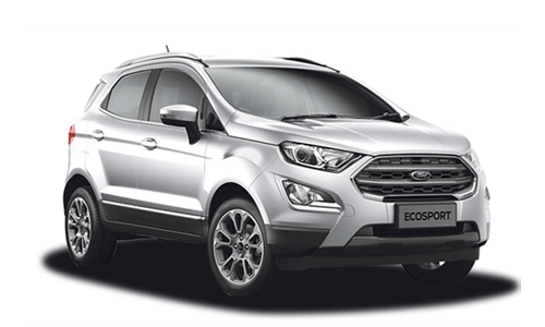 Ford Ecosport 1.0 ecoboost Connected