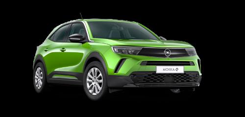 Opel Mokka-e 50kWh