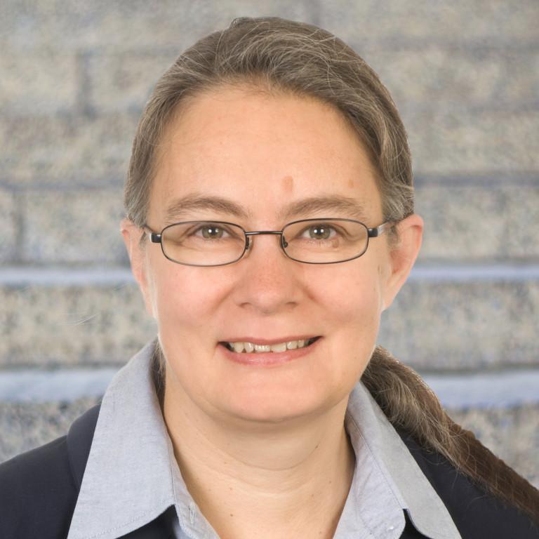 Karin Neidhart