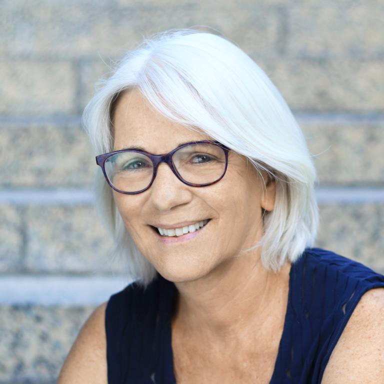 Sylvia Fellmann Lotrovsky