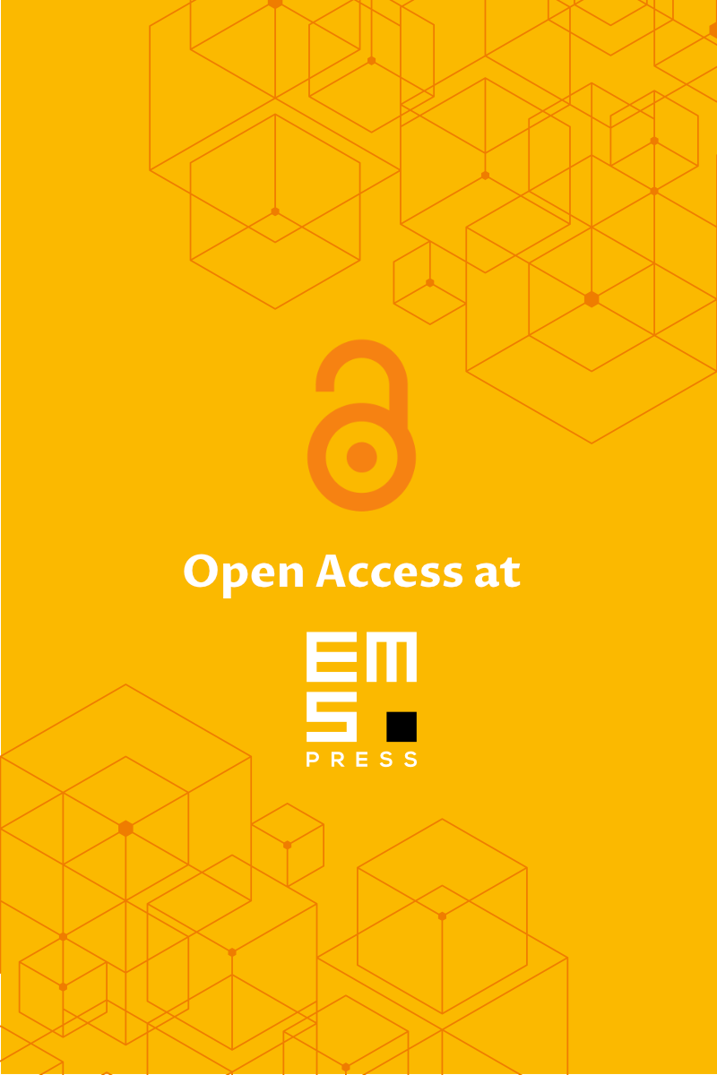 EMS Press Open Access