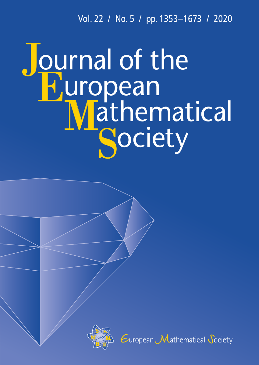 JEMS cover