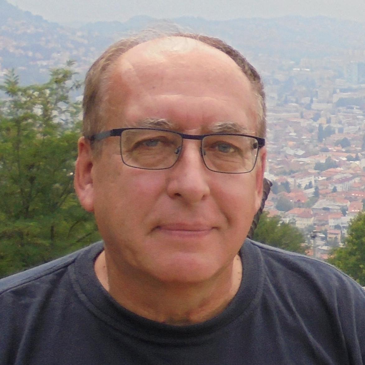 Dmitri Vassiliev