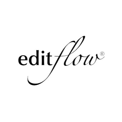 Editflow logo