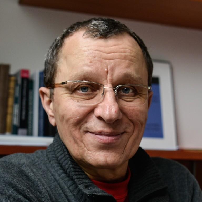 Zdeněk Strakoš