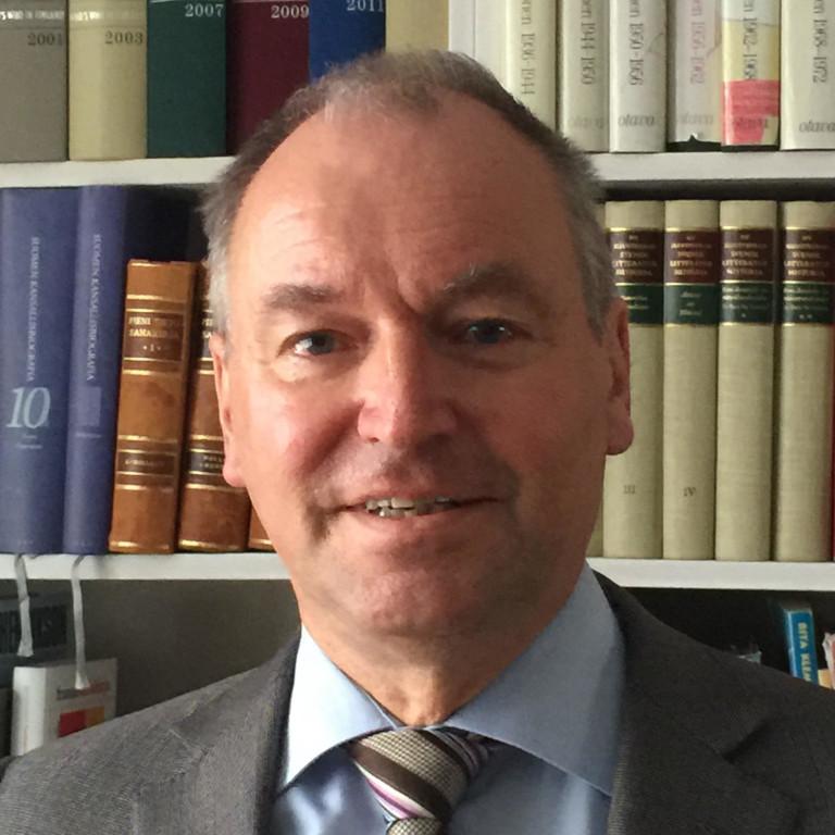 Mats Gyllenberg