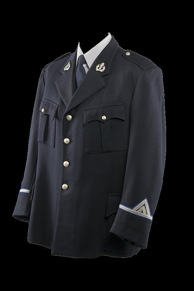 Poliisin Virkapuku
