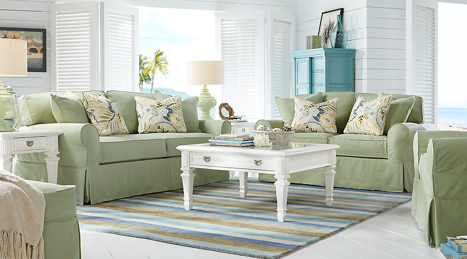 Spring Colors & Decor: Designs for Seasonal Decorating