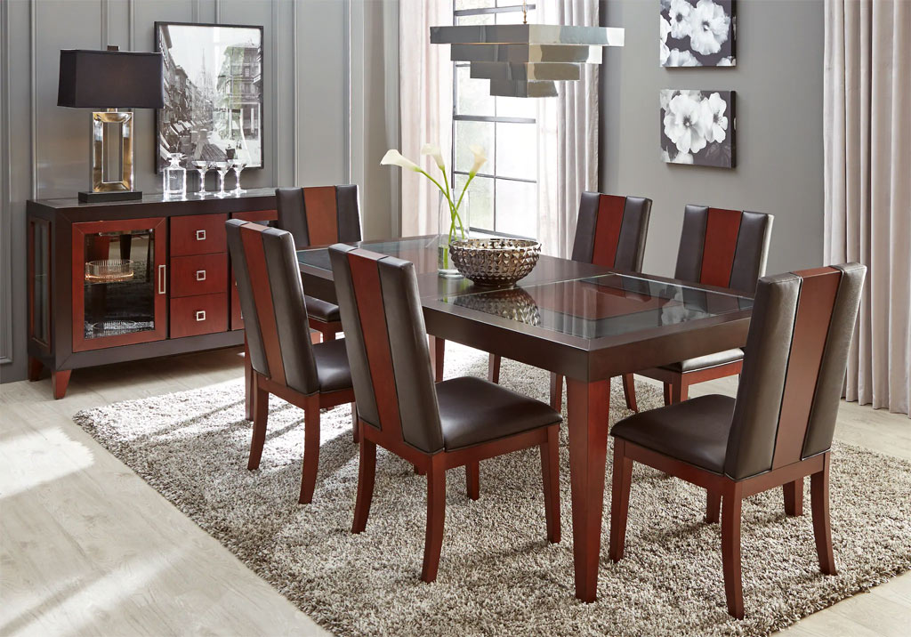 Formal Dining Rooms Sets vs. Casual: How to Choose & Design