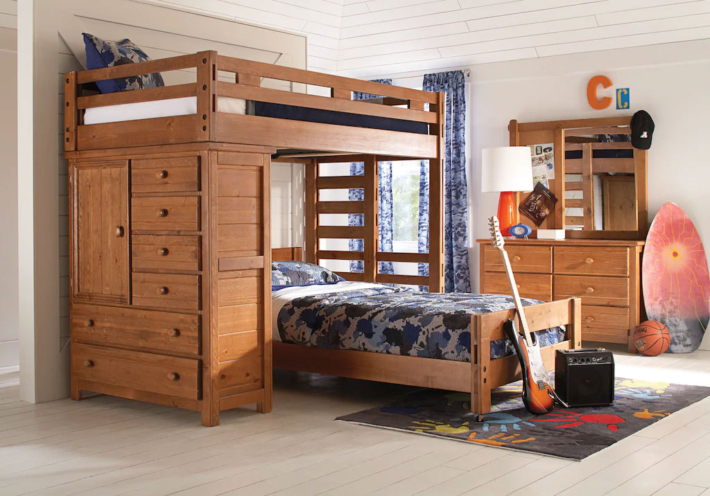 Teen Boy Bedroom Ideas: Cool Decor & Designs for Teenage Guys on Cool Bedroom Ideas For Teenage Guys  id=70905