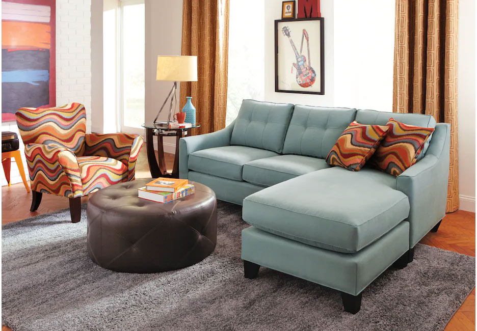 Sofa Sets for Small Living Rooms: Small Couches ...