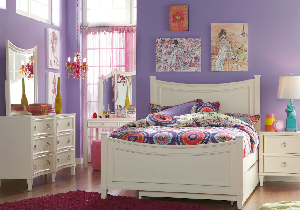 Tween Rooms Ideas Decor And Designs For Bedrooms