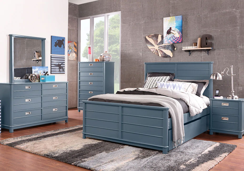 Tween Boy Bedroom Ideas, Decor Suggestions, and Tips