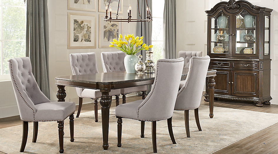 Formal Dining Rooms Sets Vs Casual