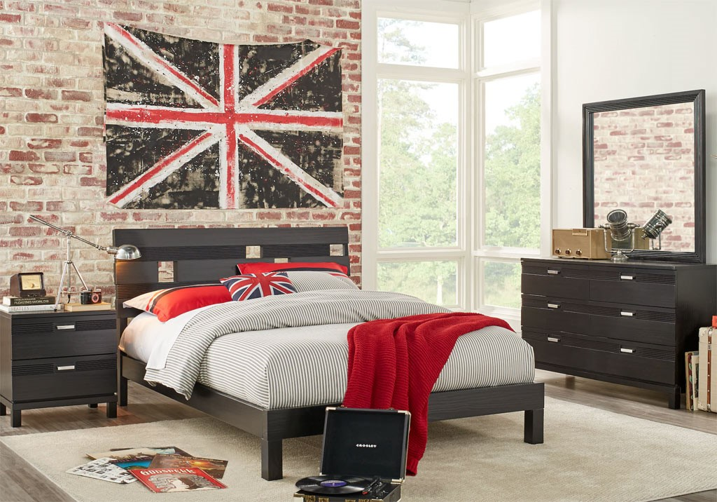 Teen Boy Bedroom Ideas: Cool Decor & Designs for Teenage Guys on Cool Bedroom Ideas For Teenage Guys  id=41845
