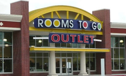 Houston TX Discount Furniture Outlet Store